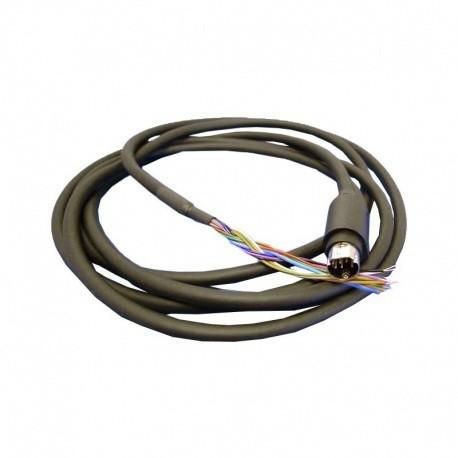 Câble de connexion d'amplificateur linéaire Yaesu SCU-28