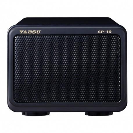 Haut-parleur externe Yaesu SP-10