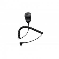 Microphone à haut-parleur compact Yaesu SSM-17B
