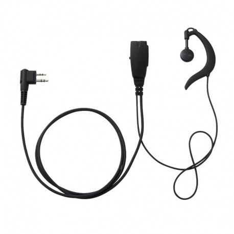 Microphone pour oreillette avec VOX YAESU SSM-512B