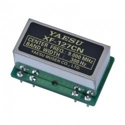 Filtre à cristal étroit Yaesu XF 127CN 300hz