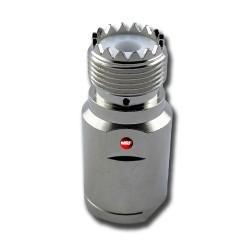 Connecteur UHF Femelle SO239 pour câble 7mm ULTRAFLEX7
