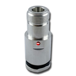 Connecteur N femelle pour coaxial 10mm & 11mm RG213 AIRBORNE10 HYPERFLEX10