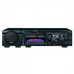 Base decametrique SDR HF Yaesu FTDX101MP HF/50/70MHz 200W
