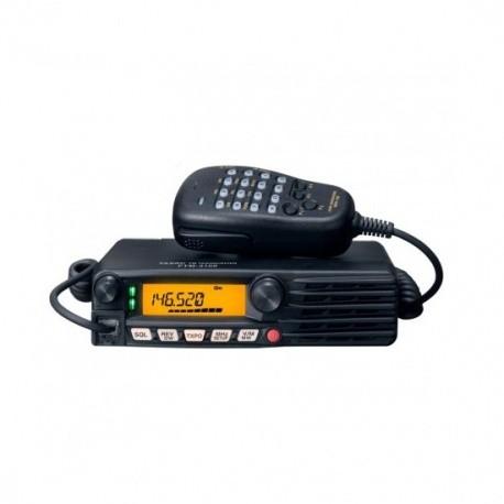 Émetteur-récepteur Yaesu FTM-3100E Monobande VHF 2m FM 144MHz