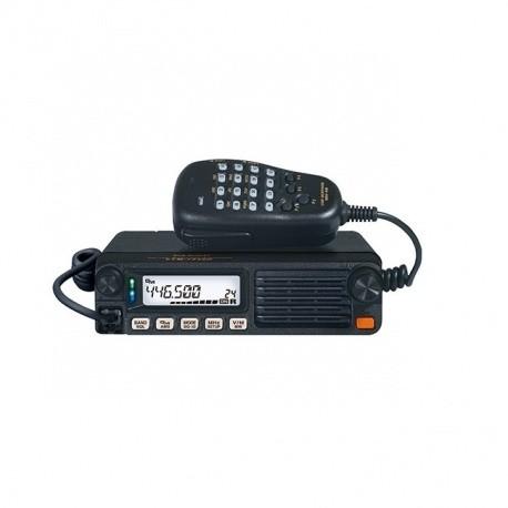 Émetteur-récepteur Yaesu FTM-7250DE VHF/UHF C4FM/FM 50W