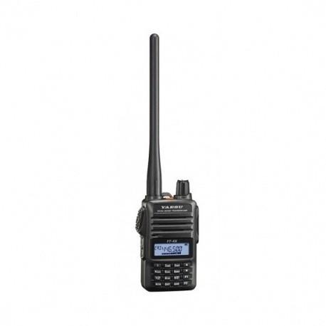 Talkie-Walkie Yaesu FT-4XE VHF/UHF FM 5W