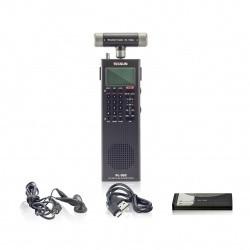 Tecsun PL-368 Récepteur radio portable HF AM FM SSB