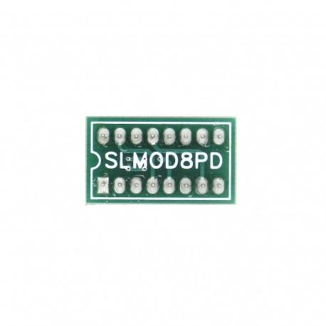 Jumper Signalink SLMOD-8PD pour Icom Mini DIN Data 8-broches