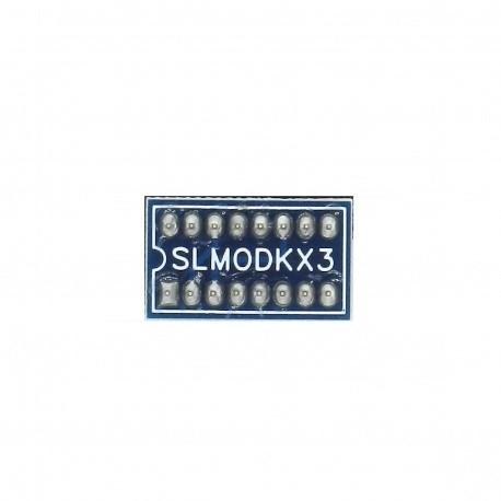 Jumper Signalink SLMOD-KX3 pour Elecraft