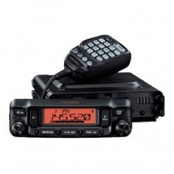 Mobile Yaesu FTM-6000E 144/430MHz FM 50W Bluetooth + RX 108-999MHz