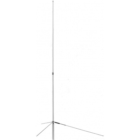 Antenne fixe tribande 50/144/430MHz DIAMOND V2000 Diamond Antenna Fixe DIAMOND-V2000-106