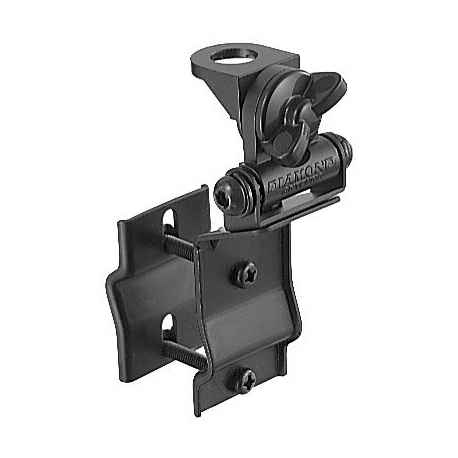 Support 3 axes orientable galerie voiture DIAMOND-K512
