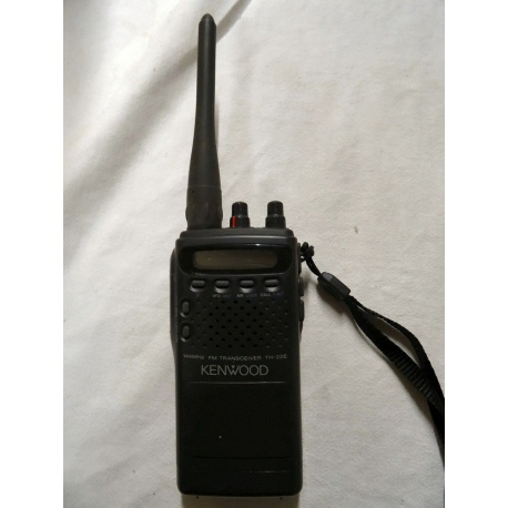 Kenwood TH-22E Kenwood TH22E