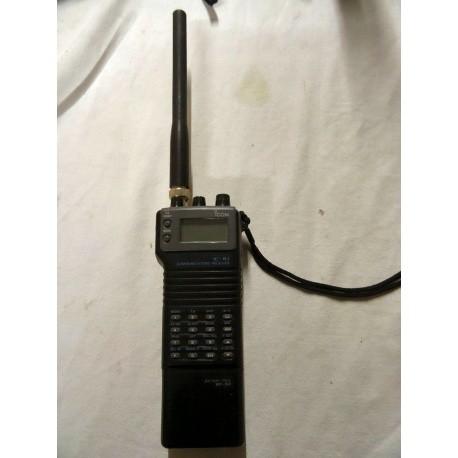 Récepteur IC-R1 0.5 à 1300 Mhz ICOM ICR1