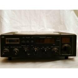 CSI Pawnee AM/FM/SSB + fréquencemètre Divers marques PAWNEE