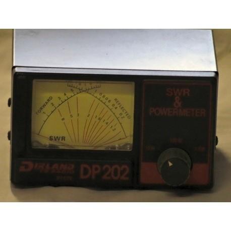 Tos-mètre / Watt-mètre cibi Dirland Dirland DIRLAND-DP202