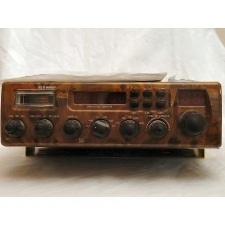 CB DSS 9000F AM/FM/SSB + fréquencemètre Dirland DSS-9000F