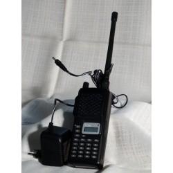 Portable IC-T2E VHF/UHF 6W
