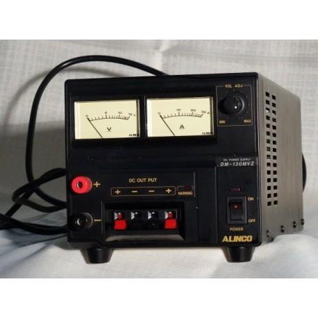 Alimentation Alinco 13.8V 32A Radioamateur ALINCO-DM130