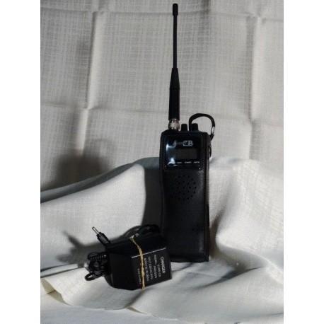 CB portable Pro550 AM/FM 4W EuroCB PRO550