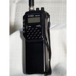 CB portable Pro101 AM/FM 4W EuroCB PRO101