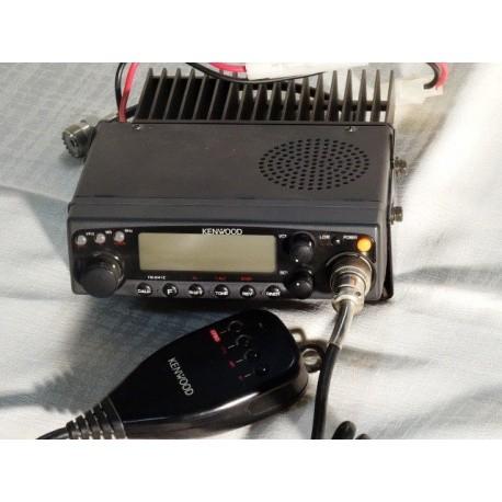 Kenwood TM-241E VHF 50W  Kenwood TM-241E