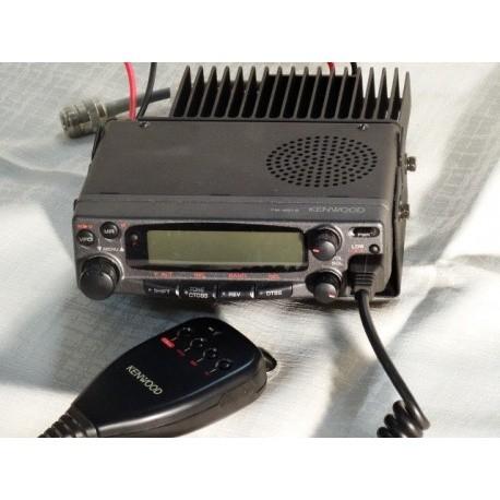 Kenwood TM-451E UHF 35W Kenwood TM-451E