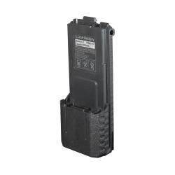 Batterie de très grande capacité et de marque officielle