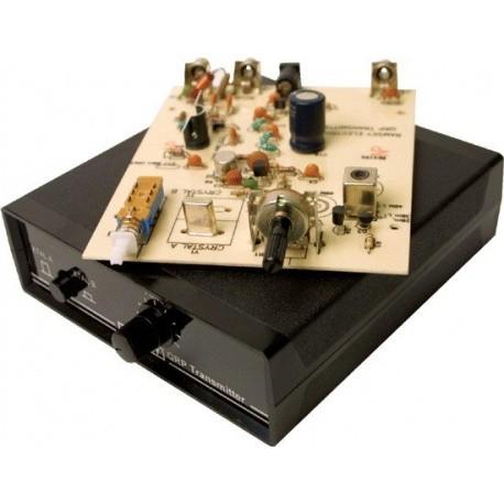 Kit émetteur CW QRP HF 20m et 40m Kits Ramsey KIT-RAMSEY-QRP