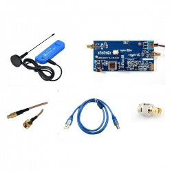 Pack Passion SDR RX de 0.5-1766Mhz