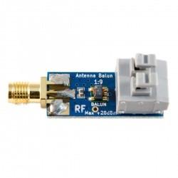 Balun 1:9 pour antenne HF SDR