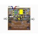 Préampli LNA VHF UHF SDR