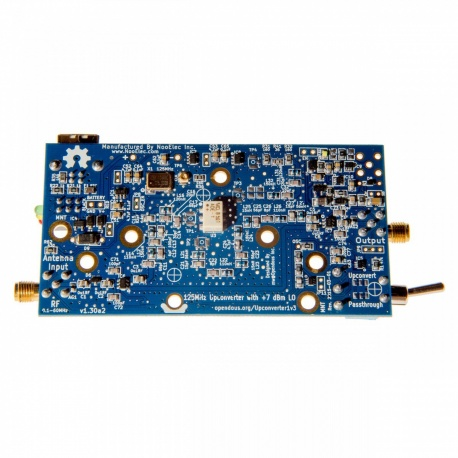 Ham it Up v1.3 & v1.3+ Converter HF 0.5-50Mhz Nooelec
