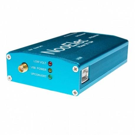 Boitier pour converter SDR HF Nooelec Ham It Up Nooelec Accessoires SDR NOO-100672-BOITIER-BLEU13-3153