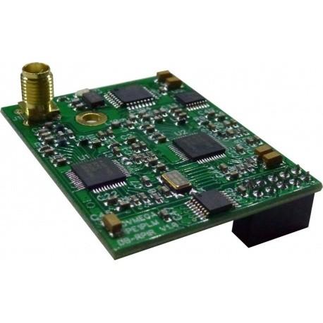 Carte DV MEGA bi-bande VHF-UHF D-Star DMR C4FM