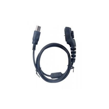 Câble programmation Hytera PD7xx Hytera Hytera HYTERA-CABLE-PC38