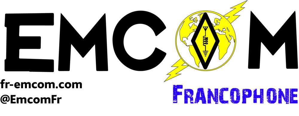 FR emcom urgences radio